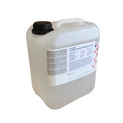 Čistící, dezinfekční a antibakteriální gely